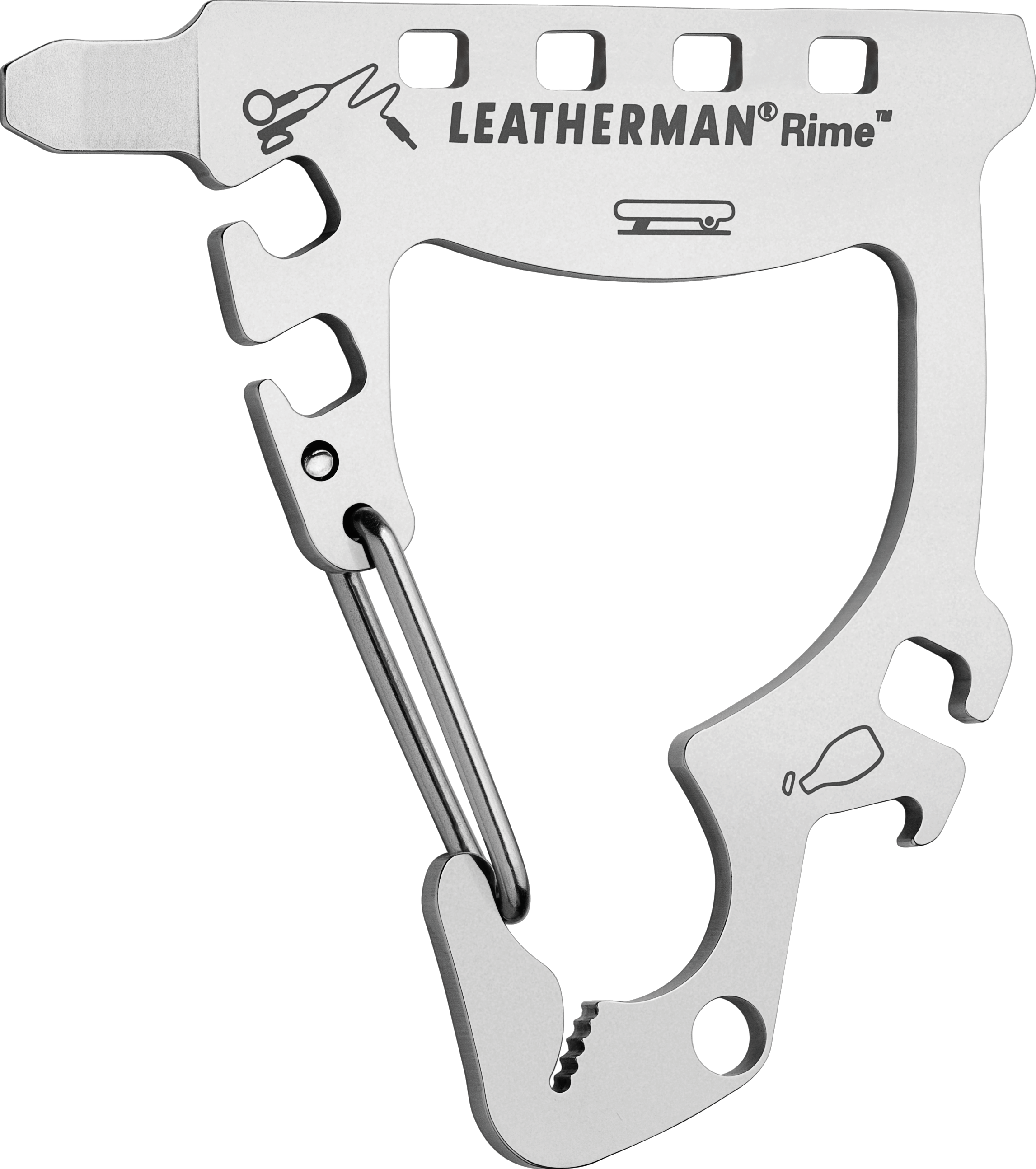 Leatherman Rime